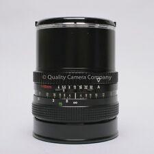 Rollei Rolleiflex 50mm f/4 Distagon HFT - GERMAN OPTICAL EXCELLENT - QCC Pride
