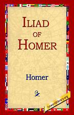 NEW Iliad of Homer by Homer