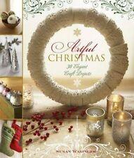 Artful Christmas, New Books