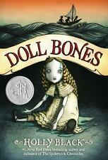 Doll Bones by Holly Black (2013, Hardcover)