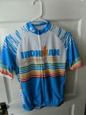 2012 Ironman Florida Panama City Beach FL SUGOI Cycle Shirt Small