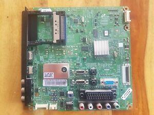 SAMSUNG LE40C530 MAIN BOARD BN41-01536A