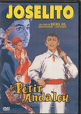 DVD ZONE 2--JOSELITO - LE PETIT ANDALOU--GIL/MOSSBERG/ROSALES
