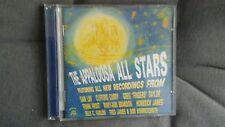 THA APPALOOSA ALL STARS - FEAT. SAM LAY CLIFFORD CURRY HOMESICK JAMES... CD
