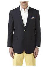 Skopes Men's Havard Formal Button Blazer Jacket Size 38S BNWT* RRP £130 Navy