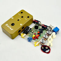 Delay DIY Pedal Kits-DIY Guitar Pedals Kit With 1590B And PT2399 Free Shipping