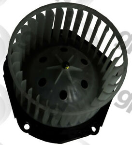 HVAC Blower Motor Global 2311578