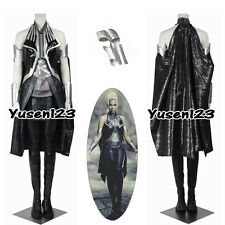 X-Men Storm Ororo Munroe Black Cosplay Costume Comic Con Party Dress