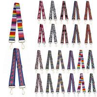 DIY Weave Replacement Handbag Bag Strap Adjuatable Handle For Crossbody Satchel