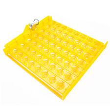 Vassoio da 24 uova per l`incubatrice automatica Pezzo di ricambio