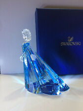 Swarovski Disney Elsa Frozen 2016 Limited Editioin Figurine w/Box.Retired