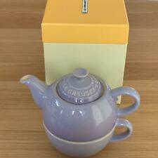 New listing Le Creuset Kitchen Limited Tea for one Purple