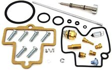 New Moose Carburetor Rebuild Kit 98 99 YZ400 F YZ Carb Jets Gaskets Repair #M260