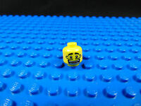 LEGO-MINIFIGURES SERIES 1[2] NEW HEAD FOR THE RINGMASTER FROM SERIES 2 PARTS