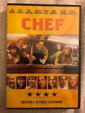 Chef (DVD, 2014)