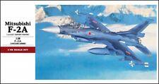 Hasegawa PT27 MITSUBISHI F-2A 1/48 scale Plastic Model kit Japan New
