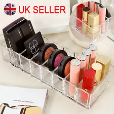 1 Pcs  Display Make up Box Organizer Clear Acrylic Cosmetic Storage Case
