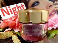Estee Lauder Resilience Multi-Effect Night Tri-Peptide Face and Neck Creme☾15mL☽