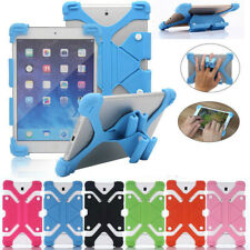 """For Onn. Android Surf Tablet 7"""" Shockproof Silicone Case Universal Gel Cover"""