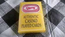 Osheas Casino - Casino Playing Cards - Las Vegas Nevada