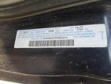 Speedometer Cluster Convertible Thru VIN 806130 Fits 95-99 GOLF 394739