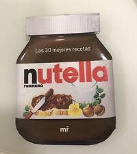 Recetas De Nutella