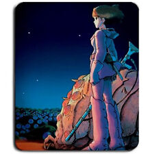 Nausicaä of the Valley of the Wind Anime Mouse Pad - Gift Studio Ghibli totoro