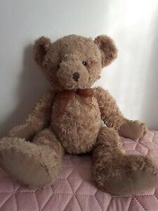 COLLECTABLE DEMETRI RUSS TRADITIONAL TEDDY BEAR