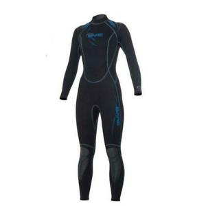 NEW Bare Womens Full Wetsuit 3/2 Size 10