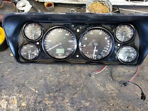 BMW Instrument Cluster Panel e21 320 323
