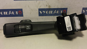 2012-2019 VOLVO V40 S60 V60 V70 XC60 XC70 TURN SIGNAL SWITCH 31394001 OEM