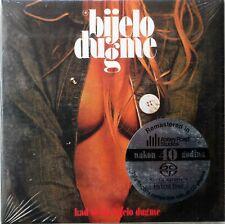Bijelo Dugme-Kad bi Bio Bijelo Dugme Yugoslavian prog cd SACD hybrid