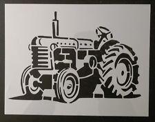 Farm Tractor 11