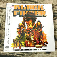 Black Finger: From Shibuya With Love VIA-0065 JAPAN CD OBI