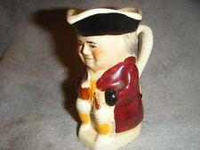 Tony Wood Limited small Pitcher/Creamer/-Mug / Staffordshire England