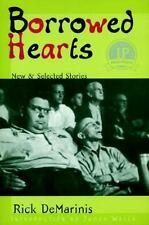 Borrowed Hearts by DeMarinis, Rick