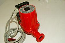 Pompe de chaudiere circulateur Salmson MXL 25-25 Euramo Neuve (55)