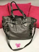 Michael Kors Shoulder Bag Silver A135DH