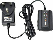 WA3760 WORX Batttery Charger for WORX 20V Powershare Tools