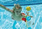 Tub Toy Pool Water Play Swim ~ NEW
