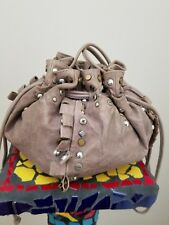 George Gina Lucy leather bag
