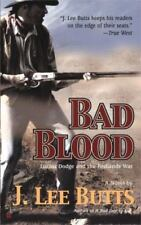 Bad Blood: Lucius Dodge and the Redlands War
