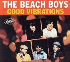 BEACH BOYS - Good Vibrations - CD **Limited Edition Brand New **