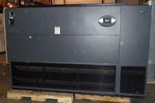 Liebert 40 Ton Upflow CW114UCSA  Chilled Water Warranty