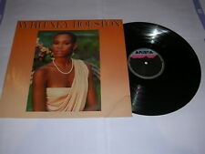 WHITNEY HOUSTON - Whitney Houston - 1985 LP