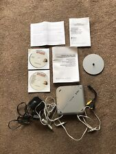 Used Pinnacle Systems Designed By F.A. Porsche USB MovieBOX Movie Box