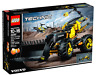 Lego 42081 Technic Volvo Concept Wheel Loader ZEUX ~NEW Damaged Box ~
