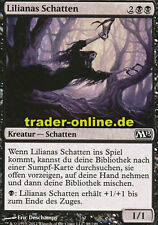 2x Lilianas Schatten (Liliana's Shade) Magic 2013 M13 Magic