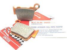 BRAKE PADS BREMBO REAR HUSABERG FE 570 2009 >