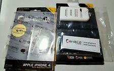 ZAGG Invisible Shield, Full body, NIB, #843404060276 Anti-Scratch, Apple iPhone
